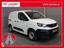 Fourgon utilitaire Peugeot Partner 1.6 HDI Pro Schuifdeur/Airco/Cruise