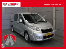 Peugeot Expert 2.0 HDI 128 pk L2H1 DC Dubbel Cabine Luchtvering/Navi/Airco fourgon utilitaire occasion