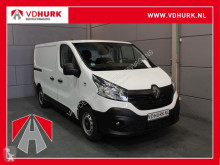 Renault Trafic 1.6 dCi Airco/Navi/Camera fourgon utilitaire occasion
