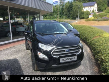 Ford EcoSport 1.0 EcoBoost 125 PS Cool & Connect voiture 4X4 / SUV occasion