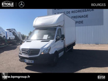 Mercedes Sprinter CCb 514 CDI 37 3T5 E6 utilitaire châssis cabine occasion