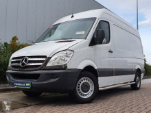Mercedes Sprinter 313 CDI used cargo van