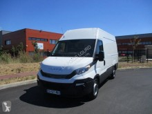 Fourgon utilitaire occasion Iveco Daily Hi-Matic 35S14 A8 V12