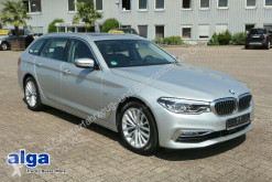 furgoneta BMW 530d Touring Aut. Luxury Line