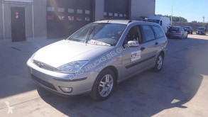 Ford estate car Focus 1.8 TDCI (AIRCONDITIONING)