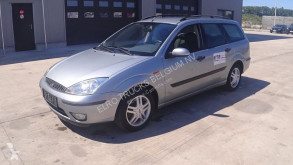 Furgoneta coche familiar usada Ford Focus 1.8 TDCI (AIRCONDITIONING)