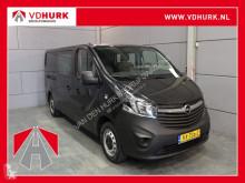 Opel Vivaro 1.6 CDTI 116 pk L2H1 DC Dubbel Cabine Cruise/Airco/Bluetooth fourgon utilitaire occasion