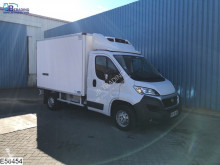 Fiat ? Ducato Euro 6, Manual, Carrier Pulsor 350, USB fourgon utilitaire occasion