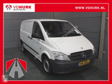 Mercedes Vito 110 CDI L2H1 APK tot 03-2021 Inrichting/Parrot fourgon utilitaire occasion
