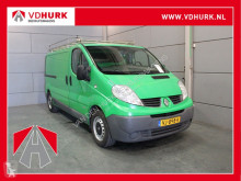 Renault Trafic 2.0 dCi L2H1 Airco/Navi/Imperiaal fourgon utilitaire occasion