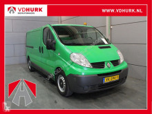 Renault Trafic 2.0 dCi L2H1 Cruise/Navi/Airco/Trekhaak fourgon utilitaire occasion