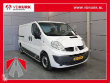 Fourgon utilitaire occasion Renault Trafic 2.0 dCi L2H1 2x schuifdeur/Cruise/Navi/Airco/P