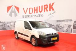 Citroën Berlingo 1.6 HDI 90 pk Geïsoleerd voor gekoeld transport (dus geen koelwagen) fourgon utilitaire occasion