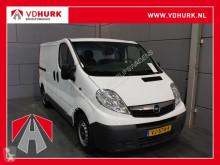 Fourgon utilitaire occasion Opel Vivaro 2.0 CDTI Airco/Cruise/Trekhaak