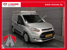 Fourgon utilitaire occasion Ford Transit Connect 1.6 TDCI 3 Zits/Imperiaal/Trekhaak