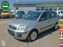 Ford city car Fusion 1.4 TDCi Ambiente KLIMA