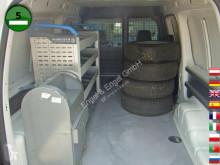 Fourgon utilitaire occasion Volkswagen Caddy 1.6 TDI Maxi Werkstattregal KLIMA