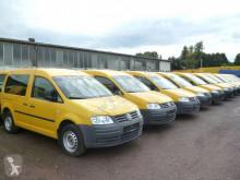 Volkswagen Caddy 2.0 SDI 2-Sitzer 2x Schiebetüren fourgon utilitaire occasion