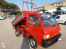 Piaggio Porter Piaggio - PIAGGIO PORTER 1000 BENZINA RIBALTABILE - utilitaire benne occasion