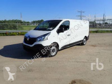 Véhicule utilitaire occasion Renault Trafic