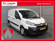 Citroën Jumpy 1.6 HDI Imperiaal/Sidebars/Trekhaak fourgon utilitaire occasion