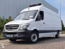 Mercedes Sprinter 313 koelwagen l3h2 used cargo van