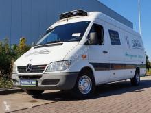 Mercedes Sprinter 311 cdi maxi, frigo, koe furgon dostawczy używany