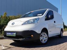 Nissan nv 200 elektrisch! fourgon utilitaire occasion