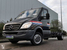 Used chassis cab Mercedes Sprinter 513 cdi chassis xxl ac a