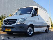 Furgoneta Mercedes Sprinter 313 cdi l2 ac furgoneta furgón usada