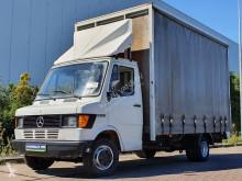 utilitaire plateau Mercedes