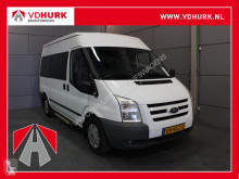 Utilitaire caisse grand volume Ford Transit 300M 2.2 TDCI L2H2 (BPM Vrij, Excl. BTW) Combi/Kombi/9 Persoons/9 P/3+3+3 opstelling/Cruise/Airco