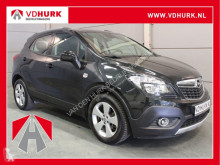 Opel Mokka 1.4 T 143 pk Innovation LPG Cruise/Airco/Bluetooth (incl. BTW) voiture 4X4 / SUV occasion