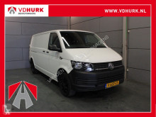 Volkswagen Transporter 2.0 TDI 102 pk L2H1 Cruise/Airco/LMV fourgon utilitaire occasion