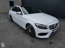 Mercedes Classe C 220 G7 TRONIC/KAMERA/NAVI /PANO/AMG-Line/LEDER/.... FULL OPTION UNFALLFREI voiture berline occasion