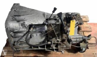 Furgoneta repuestos Mercedes Sprinter