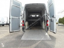 Renault Master 140 DCI fourgon utilitaire occasion