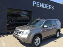 Nissan X-Trail SE 4X4 voiture 4X4 / SUV occasion