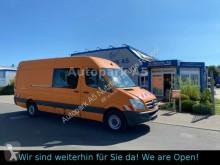 Mercedes cargo van Sprinter 316 CDI Kasten Doppelkabine Euro 5