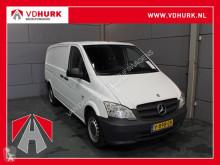 Fourgon utilitaire occasion Mercedes Vito 110 CDI Lang Airco/Stoelverwarming
