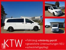 Mercedes Vito 111 TourerPro,Extralang,8Sitzer,Kl