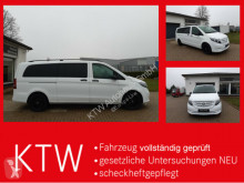 Mercedes Vito 111 TourerPro,Extralang,Desperados Zoll gebrauchter Kombi