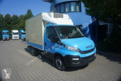 Iveco Daily 35S18 Kühlkoffer used refrigerated van