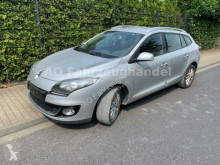 Voiture berline Renault Megane3 1,5dci - Grandtour-Facelift - E5 LED