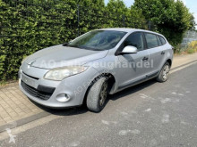 Renault Megane3 1,5dci - Grandtour-Facelift - used sedan car