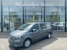 Fourgon utilitaire Mercedes Vito Fg 116 CDI Mixto Long Select E6