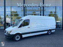 Furgoneta Mercedes Sprinter Fg 314 CDI 43S 3T5 E6 7G-TRONIC furgoneta furgón usada