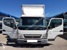 Mitsubishi Canter 3C13 utilitaire châssis cabine occasion