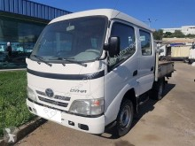 Toyota Dyna 35.25 utilitaire châssis cabine occasion