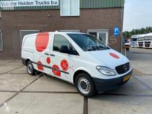 Mercedes Vito 115 CDI | Handgeschakeld | APK | Airco fourgon utilitaire occasion